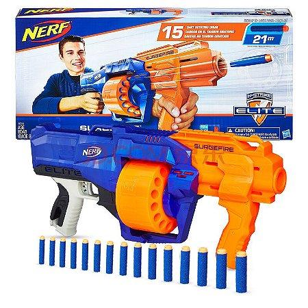 NERF SURGEFIRE/E0014 - Hasbro