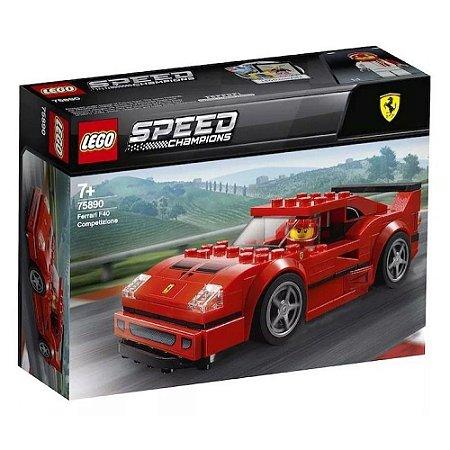 Ferrari F40 Competizione 75890 LEGO