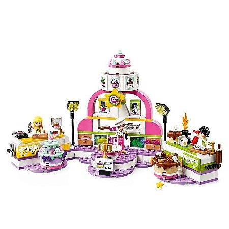 CONCURSO DE BOLOS - 41393 - LEGO