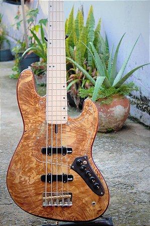 Jazz Bass 5C - O mais Vendido!!!