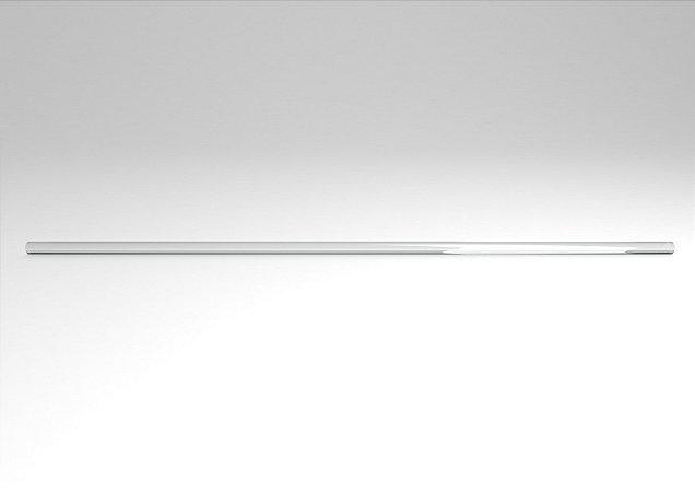 Bastão de Vidro 300x10mm
