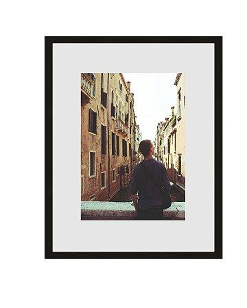 Porta retrato para foto 20 x 30 cm