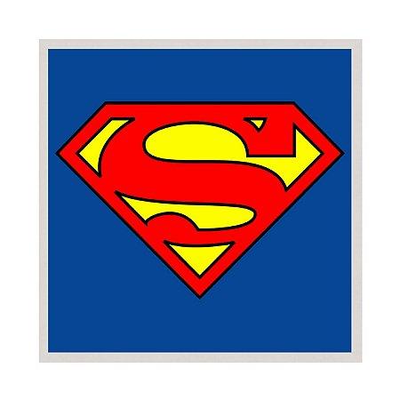 Coleção super heróis - Super Homem