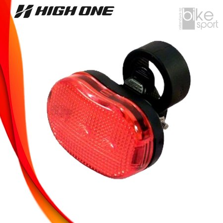 VISTA LIGHT 3 LEDS OVAL VMO Ref: HOLUZ0011 Marca: HIGH ONE