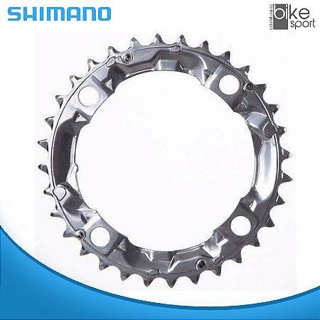Coroa SHIMANO ALIVIO 32T - FC-M430-8 - PCD 104