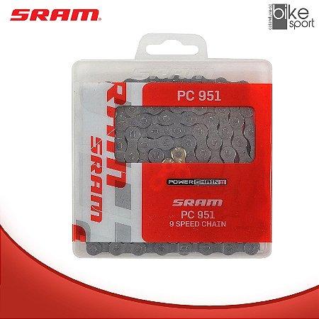 CORRENTE SRAM PC-951 114 ELOS