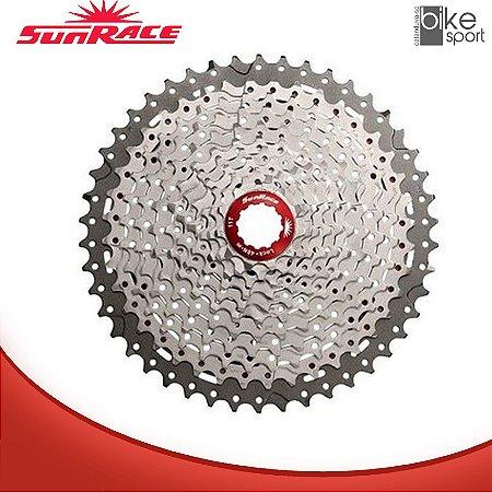 CASSETE SUN RACE MX80, 11V. 11-46D