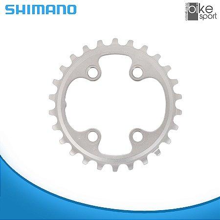 COROA SHIMANO DEORE XT FC-M8000 26D BC P/36/26D