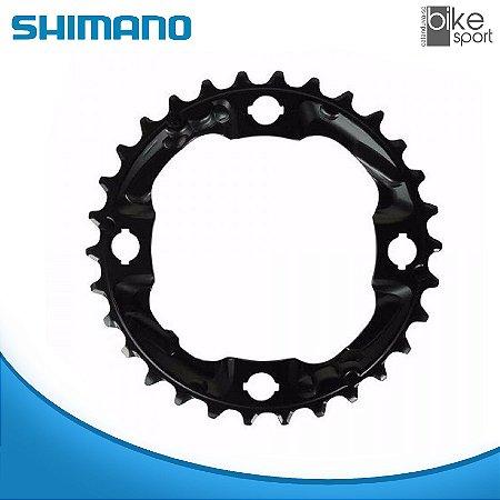 COROA SHIMANO ALIVIO FC-M4000 30D PN:Y1PL98040