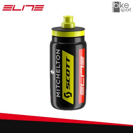 GARRAFA PLASTICO FLY 550ML MITCHELTON-SCOTT 2018 PN:160469