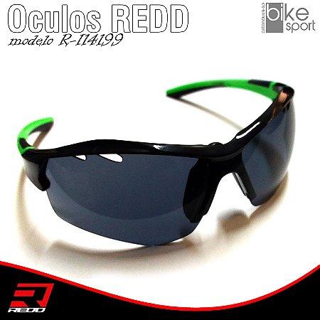 Oculos Redd com 5 Lentes Mod R-I14199