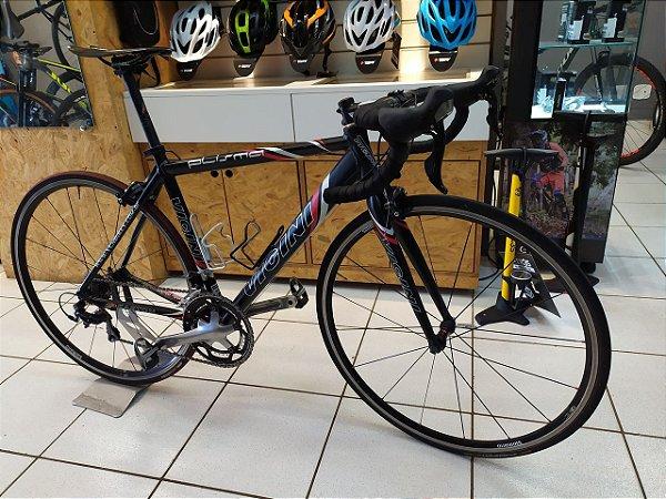 Bicicleta Speed Vicini Plisma Shimano 105 Tamanho 49