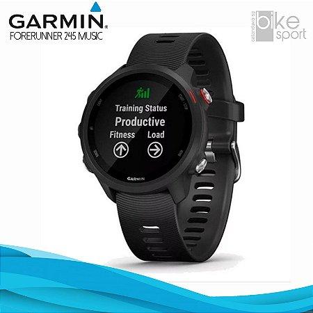 Relógio de Pulso Garrmin Forerunner 245 Music