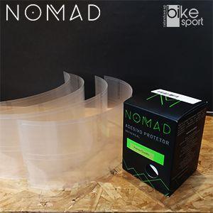 Adesivo Protecao Quadro / Suspensao - Bike