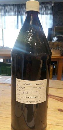 Vinho Colonial - Orgânico