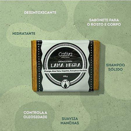 Sabonete/ Shampoo