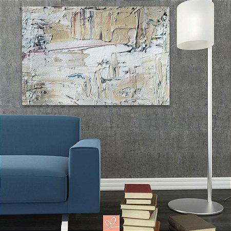 Quadro em Tela Canvas Abstrato Clear Colors