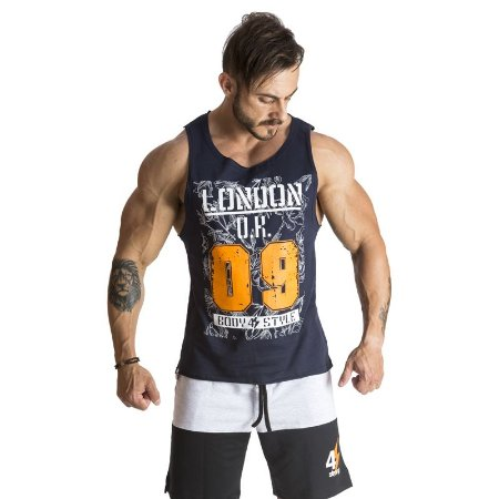 99759111cbe78 Moda Masculina Fitness - 4Strong Body Style® - 4Strong Body Style