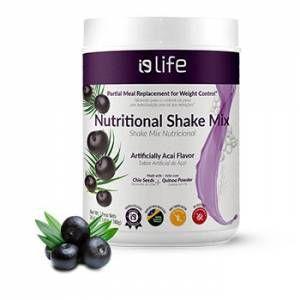 I9SHAKE MIX NUTRICIONAL - Vários Sabores 750 g