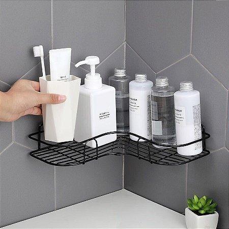 Suporte Multiuso Organizador cozinha banheiro Uso prático