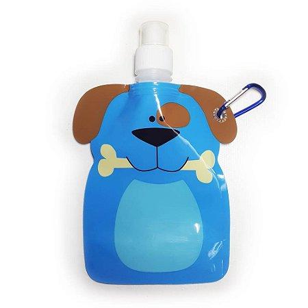 Squeeze Dobrável Cachorro