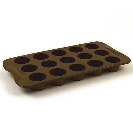 Forma para Chocolate e Bombom tipo Alpino