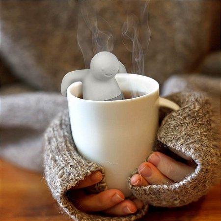 Infusor de Chá Mr. Tea