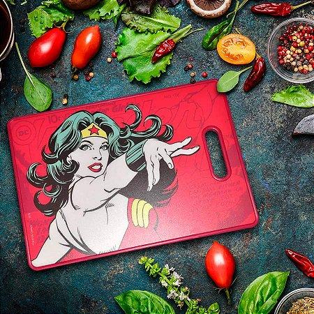 Tábua de corte DC Comics Mulher Maravilha