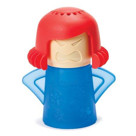 Limpador de Micro-Ondas - Angry Mama