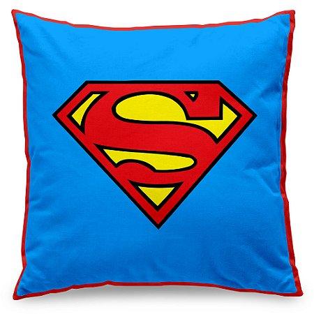 Almofada Logo Superman