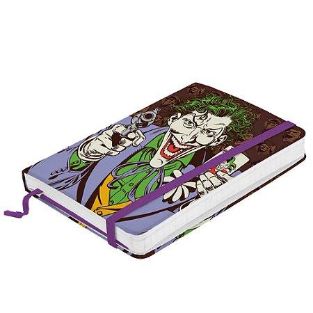 Caderneta de Anotação DC Comics Coringa