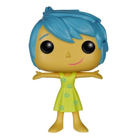 Funko POP Disney Pixar Inside Out Joy