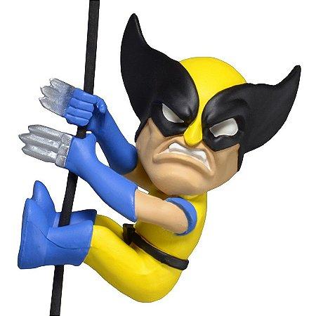 Miniatura Scalers Marvel Wolverine