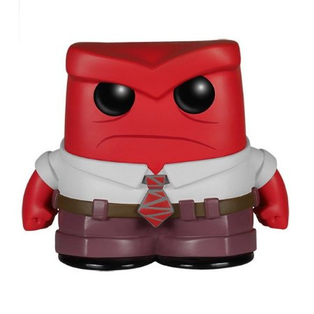Funko POP Disney Pixar Inside Out Anger
