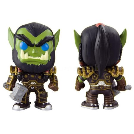 Funko POP Games World of Warcraft Thrall