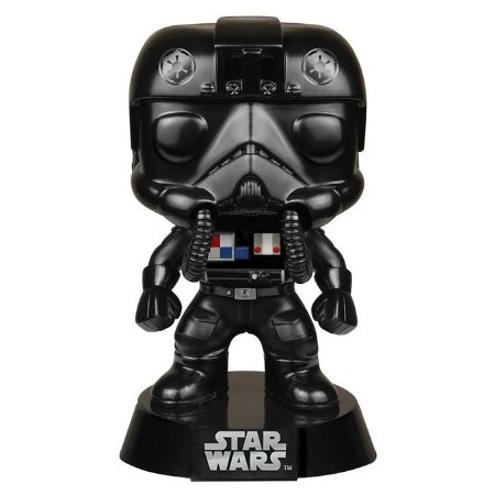 Funko POP Star Wars Tie-Fighter Pilot