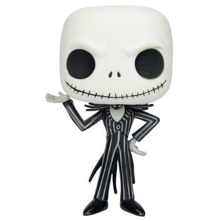 Funko POP Disney Jack Skellington
