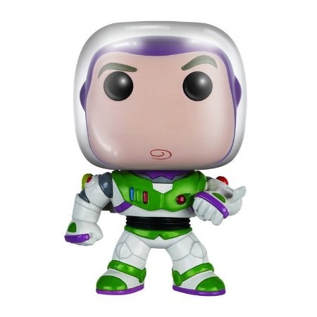 Funko POP Disney Toy Story Buzz