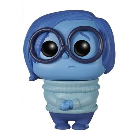 Funko POP Disney Pixar Inside Out Sadness