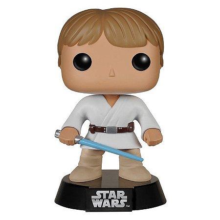 Funko POP Star Wars Tatooine Luke