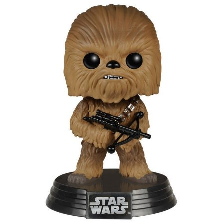 Funko POP Star Wars Chewbacca