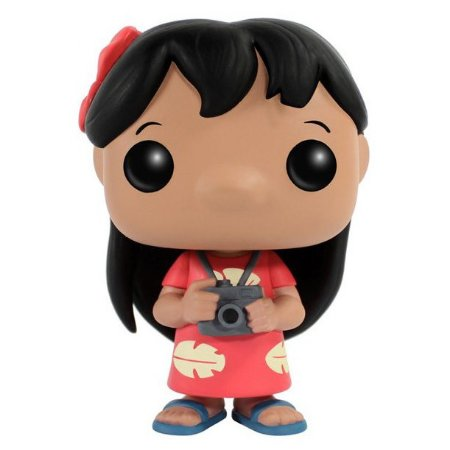 Funko POP Disney Lilo And Stitch - Lilo