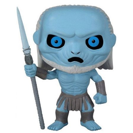 Funko POP TV Game of Thrones White walker