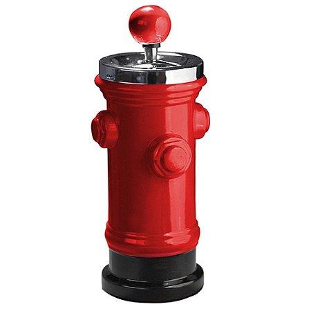 Cinzeiro Spin Hidrante