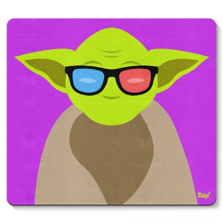 Mouse pad Geek Side - Mestre