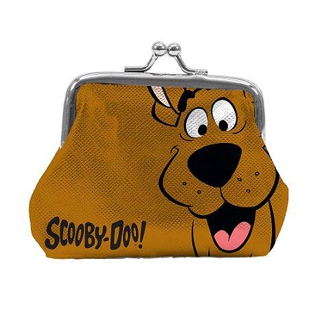Porta Moedas Scooby Doo