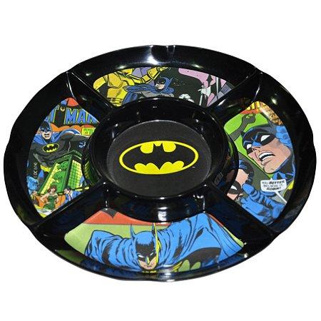 Petisqueira Redonda DC Batman