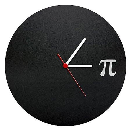 Relógio de Parede Ecológico Pi