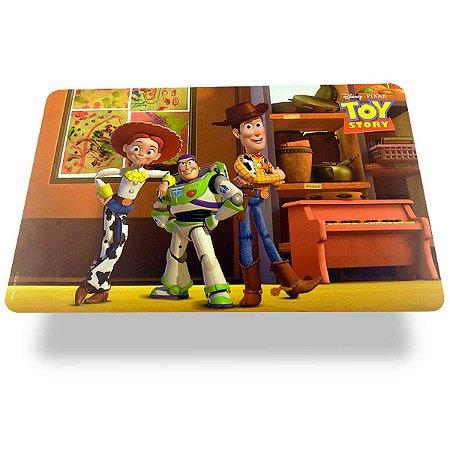 Toalha Americana Disney Pixar Toy Story
