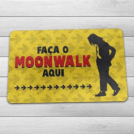 Capacho Eco Slim 3mm Moonwalk